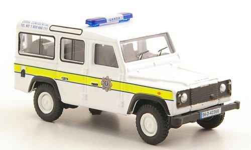 Land Rover Defender Station Wagon 1:76, Oxford