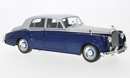 Bentley S2 1:18, Minichamps