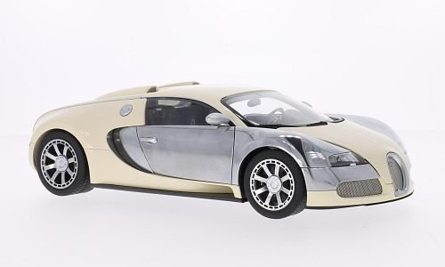 Bugatti EB Veyron 16.4 Edition Centenaire 1:18, AUTOart