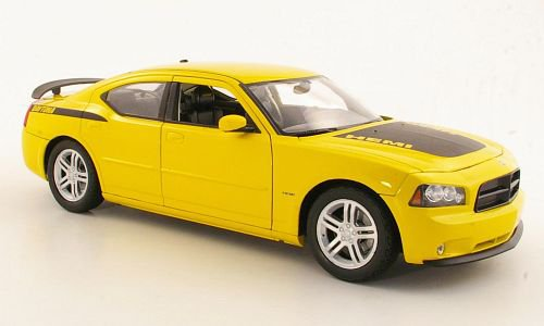 Dodge Charger Daytona R/T 1:18, Welly