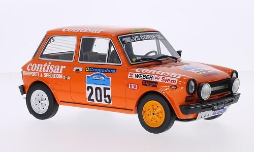 Autobianchi A112 Abarth 1:18, Laudoracing-Model