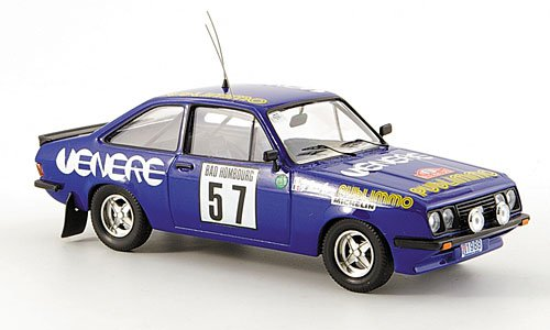 Ford Escort RS 2000 1:43, Trofeu