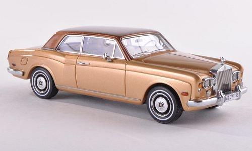 Rolls Royce Corniche FHC 1:43, Neo