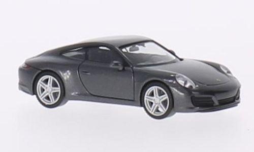Porsche 911 Carrera 4 1:87, Herpa