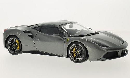 Ferrari 488 GTB 1:18, Bburago