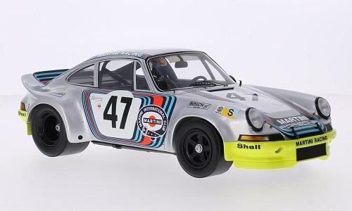 Porsche 911 RSR Carrera 1:18, Spark