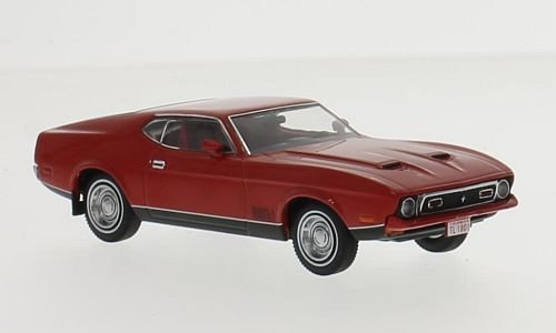 Ford Mustang Mach 1 1:43, Premium X