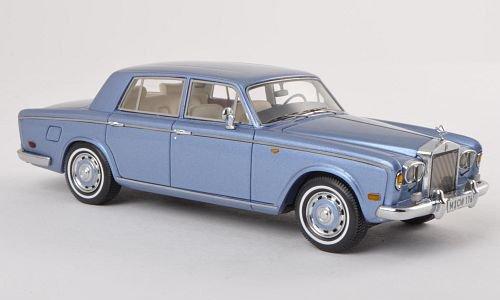 Rolls Royce Silver Shadow 1:43, Neo Limited 300