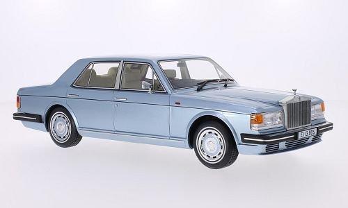 Rolls Royce Silver Spirit 1:18, BoS-Models