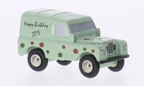 Land Rover 1:90, Schuco