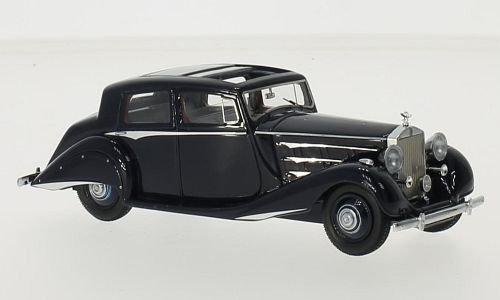 Rolls Royce Phantom III Hooper Sports Limousine 1:43, GLM