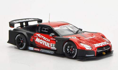 Nissan GT-R (35) 1:43, Ebbro