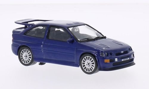 Ford Escort RS Cosworth 1:43, WhiteBox