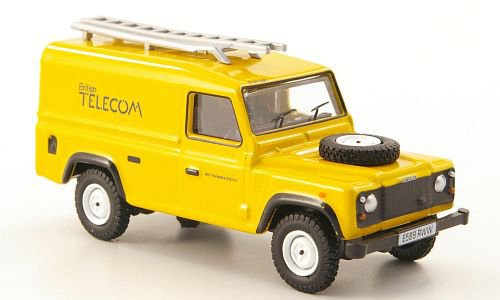 Land Rover Land Rover Defender 109 1:76, Oxford
