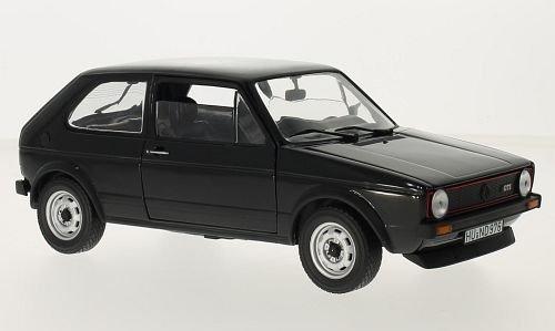 VW Golf I GTI 1:18, Norev