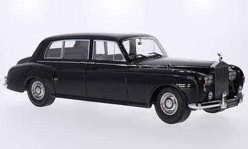 Rolls Royce Phantom V MPW 1:18, Paragon