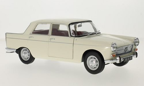 Peugeot 404 1:18, Norev