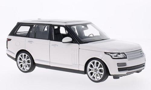 Land Rover Range Rover 1:24, Rastar