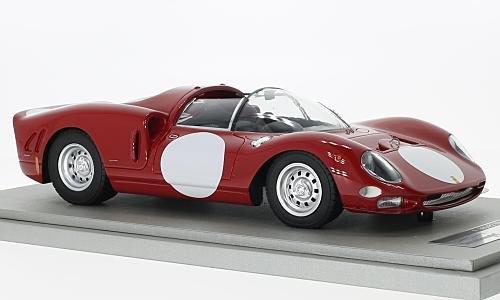 Ferrari 365 P2 1:18, Tecnomodel