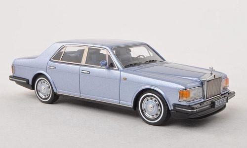 Rolls Royce Silver Spirit 1:43, Neo