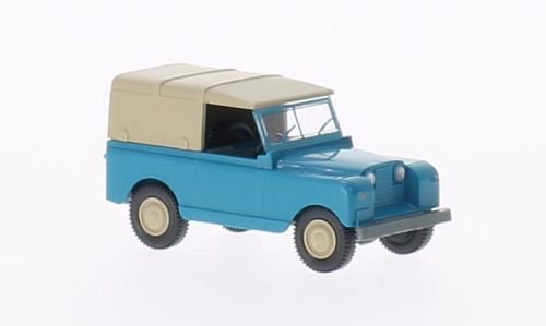 Land Rover 1:87, Wiking