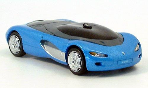 Renault Laguna 1:43, Norev