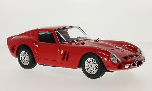 Ferrari 250 GTO 1:18, Bburago
