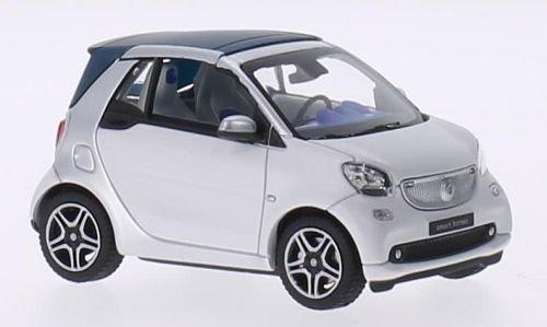 Smart fortwo Cabrio (A453) 1:43, I-Norev