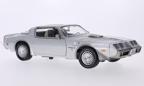 Pontiac Firebird Trans Am 1:18, Greenlight