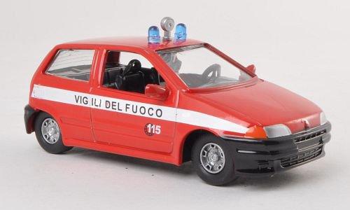 Fiat Punto 1:43, SpecialC.-65