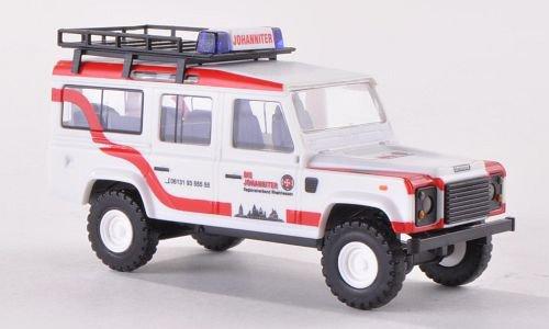 Land Rover Defender 1:87, Busch