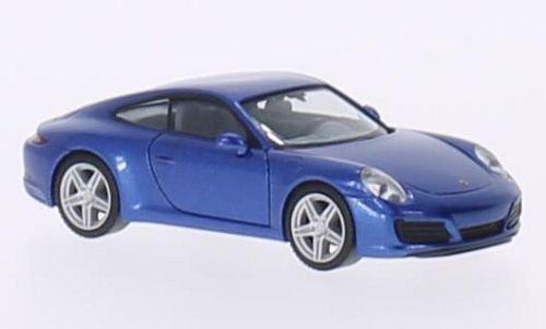 Porsche 911 (991) Carrera 1:87, Herpa