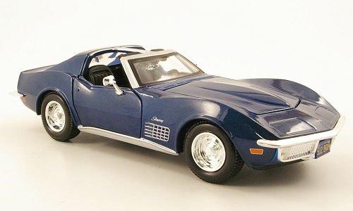 Chevrolet Corvette 1:24, Maisto
