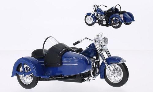 Harley Davidson FL Hydra Glide 1:18
