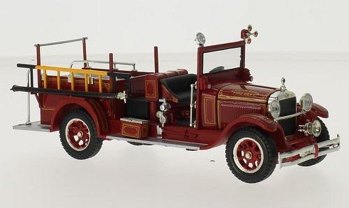 Studebaker Fire Truck 1:43, Signature