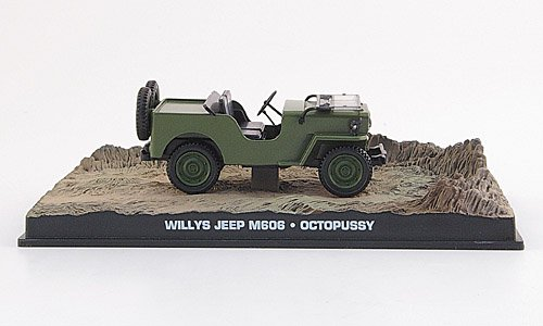 Jeep Willys M 606 1:43, SpecialC.-007