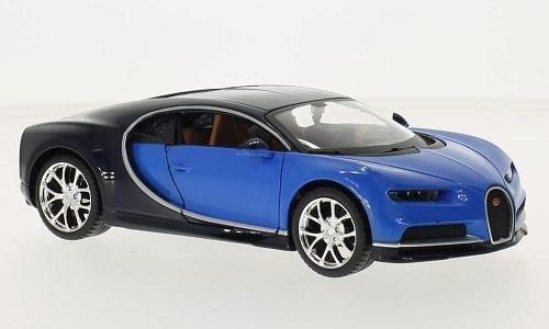 Bugatti Chiron 1:24, Maisto