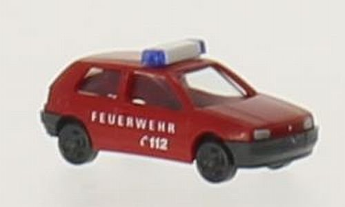 VW Golf III 1:160, Wiking
