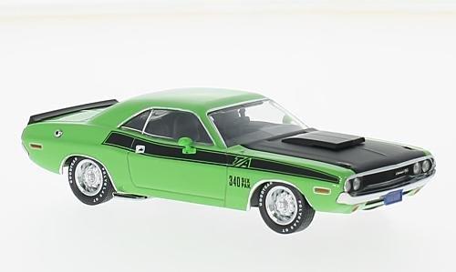 Dodge Challenger T/A 1:43, Premium X