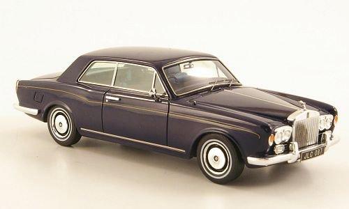 Rolls Royce Corniche 1:43, TrueScale Miniatures