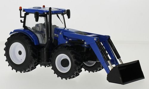 New Holland T6.180 1:32, Britains