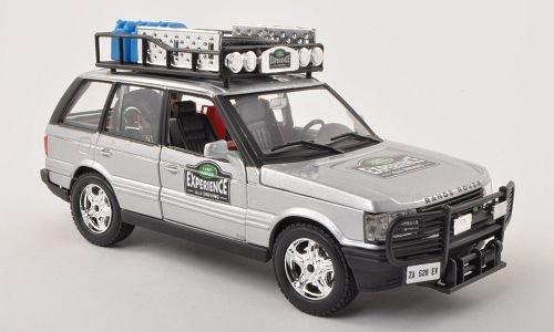 Land Rover Range Rover 1:24, Bburago