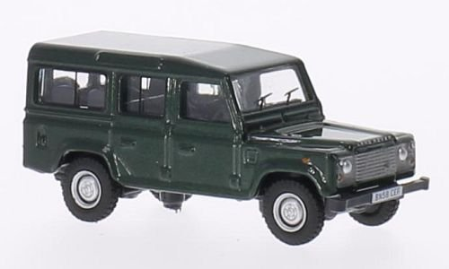 Land Rover Defender 1:76
