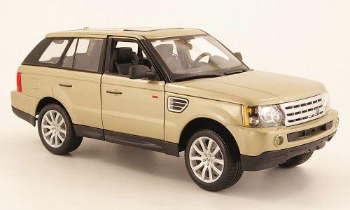 Land Rover Range Rover Sport 1:18, Bburago