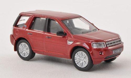 Land Rover Freelander 1:76, Oxford