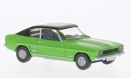 Ford Capri MK I 1:87, Wiking