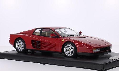 Ferrari Testarossa 1:18, Kyosho