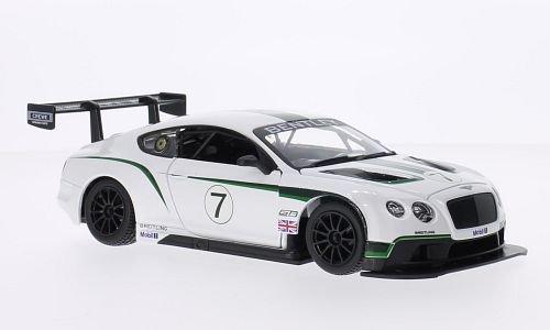 Bentley Continental GT3 1:24, Bburago