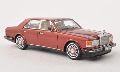 Rolls Royce Silver Spirit 1:43, Neo Limited 300