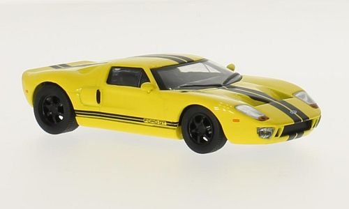 Ford GT 1:43, Solido